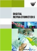 Digital Refractometer by ACMAS Technologies Pvt Ltd.