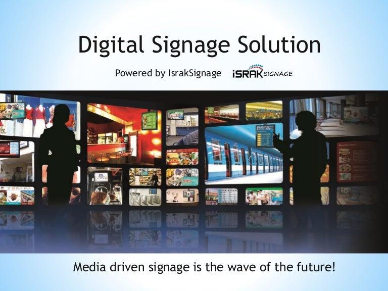 digital signage solution malaysia