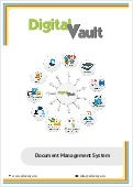 Digital Vault (Document Management System)