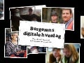 Borgerens digitale hverdag
