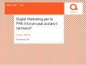 Il marketing digitale e le piccole e medie imprese