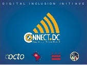 Digital Inclusion Basics: Connect.DC and Social Media