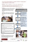 The use of Innovation Platforms to increase vaccination coverage against endemic diseases of livestock in Mali