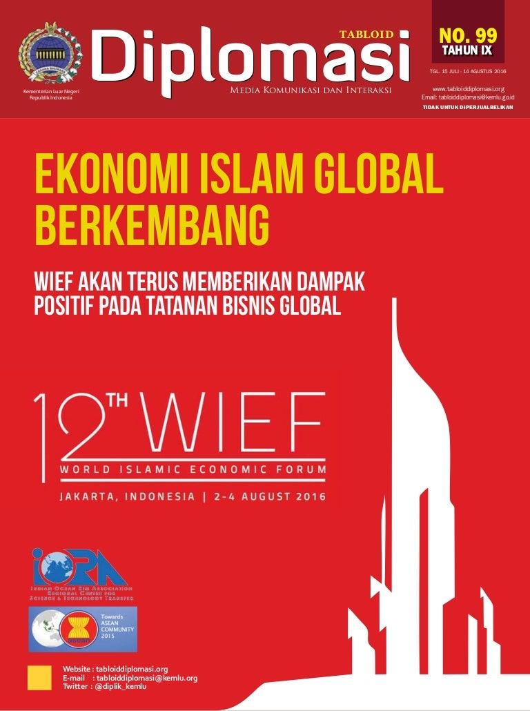 Tabloid Diplomasi Juni Agustus 2016 Versi Pdf Pidato 3 Bahasa Arab Indonesia Inggris Tim Ulama Timur Tengah
