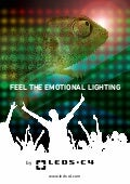 Leds-c4 Emotional Lighting