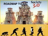 Roadmap to Society30 for Leaders.