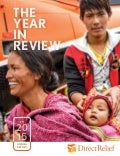 Direct Relief Annual Report - FY2015