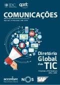 Diretório Global das TIC | Edição 2014 - 2015
