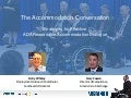 Accommodation Conversation: Strategies for Effective ADA Reasonable Accommodation Dialogue