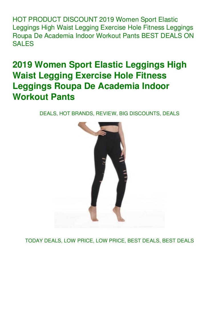 Women Hot Fitness Leggings 2019