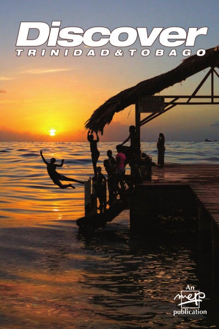 Discover Trinidad Tobago Travel Guide 2015 Issue 26 Calcutta Winchester Ornate Bowl Light Ceiling Fan