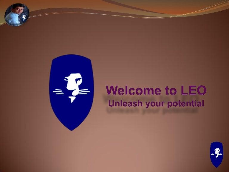 Leo coin marketing plan