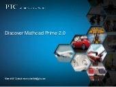 PTC Mathcad Express Free Engineering Calculation Software
