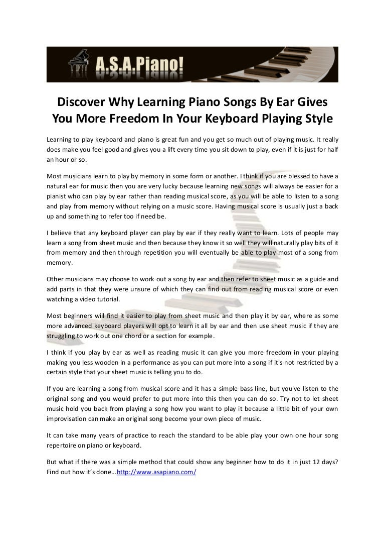 Discover Why Ozark S Julia Garner Needs To Be On Your Hair: Discover Why Learning Keyboard Songs By Ear Gives You More