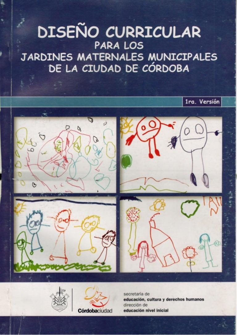 JARDINES MUNICIPALES: Pioneros en una propuesta educativa para la Pri…