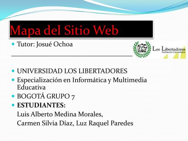 Diseño y desarrollo web tarea 3