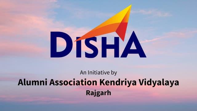 Disha Rajgarh 2019