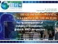 Facing consequences of Industry 4.0 revolution:global & BRICS perspective