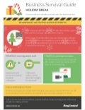 EnInfogrpahic: Ensure Your Business' Presence Isn't Lacking During the Holiday Season