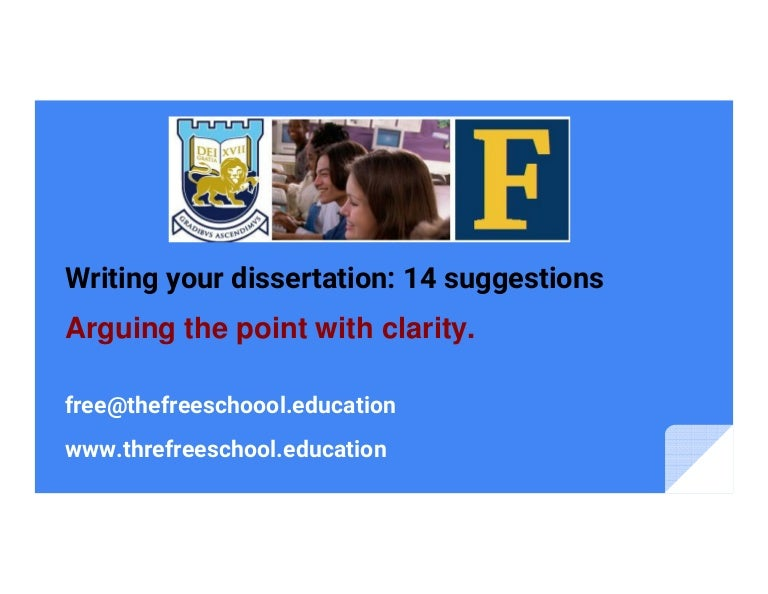 law dissertation suggestions Law teacher have prepared a number of law dissertation topic examples to help you create a dissertation topic of your own.