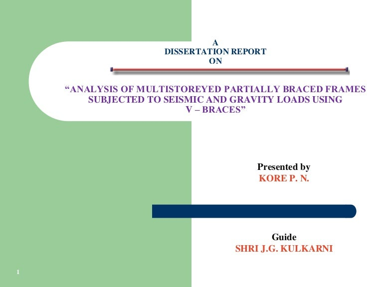Dissertation report on microfinance