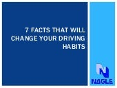 7 Facts About Distracted Driving