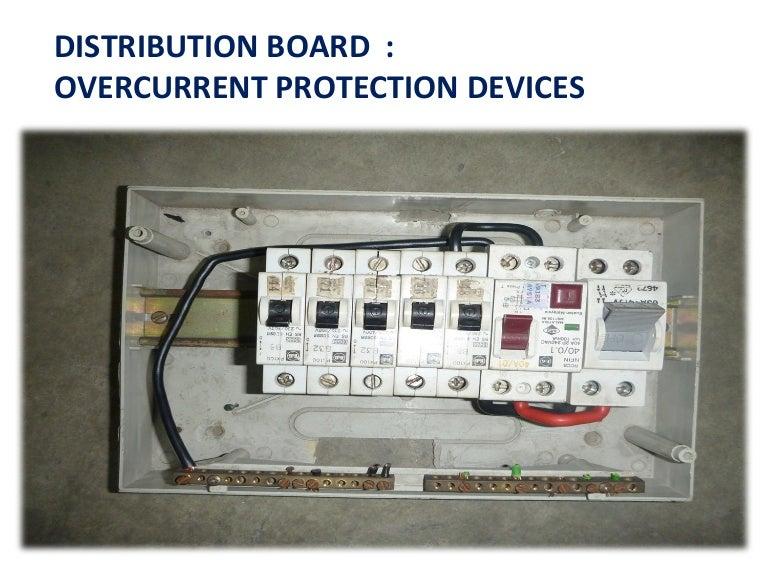 Distribution Board Wiring Malaysia - Information Of Wiring Diagram •