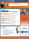 Distribution Industry Flyer   Centers