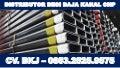 Distributor Besi Profil CNP untuk Atap Gudang Murah di Surabaya