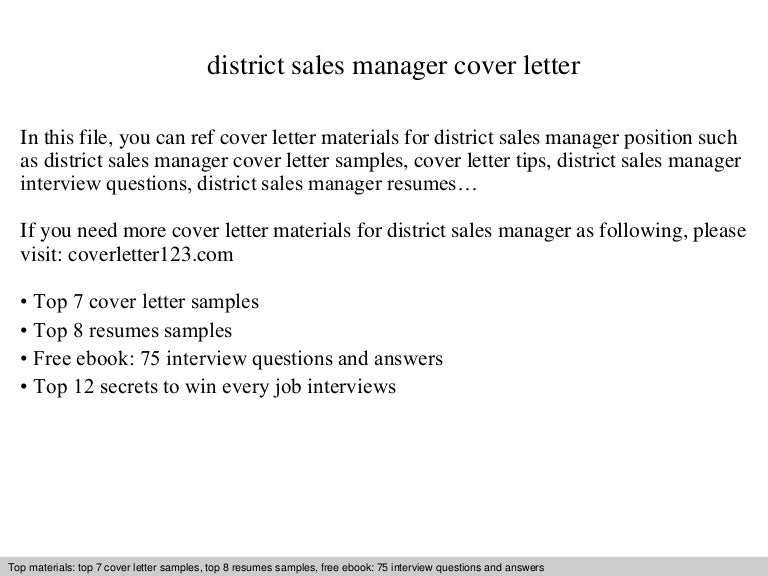 Districtsalesmanagercoverletter 140830105224 Phpapp01 Thumbnail 4cb1409395954