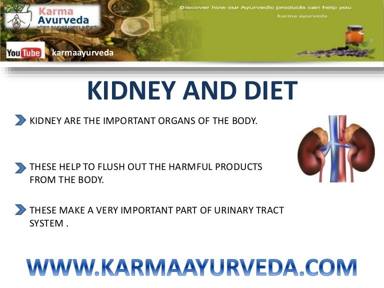 Types Of Kidney Disease, Symptoms, Diet, Ayurvedic Treatment And Medicine For Kidney Patient