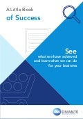 eCommerce Case Studies - A Little Book of Success
