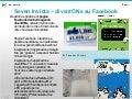 LX per Seven Invicta: le pagine Facebook del diventONe e di Seven