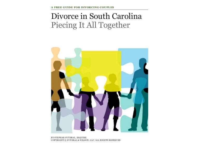 Divorce in south carolina piecing it all together solutioingenieria Image collections