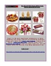 Buy Diwali Gift Items and Do Diwali Shopping Online with Eshop.webindia123.com