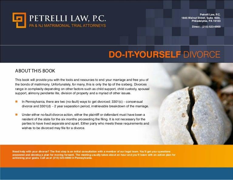 Do it yourself divorce solutioingenieria Images