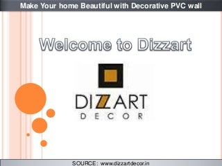 India's best PVC wall and ceiling panels Manufacturer and importer in Delhi, India