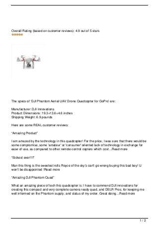 Drone Survol Propriété Privée pas cher livraison rapide