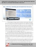Centralized systems management: Dell Lifecycle Controller Integration for SCCM vs. HP ProLiant Integration Kit for SCCM