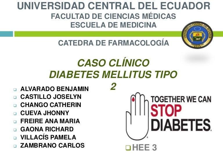 estudios médicos de diabetes tipo 1