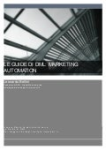 Marketing Automation DML Guide