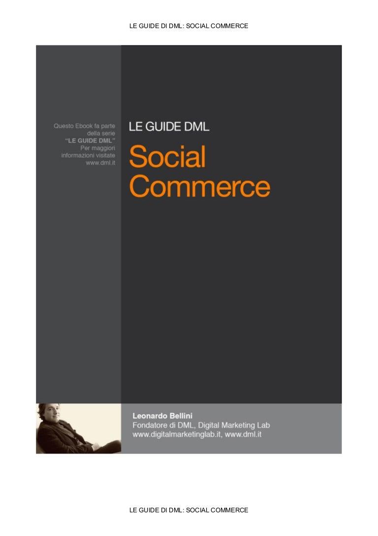 DML Guida Social Commerce 8c60d224423a7