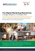 Kigali Digital Marketing Masterclass Program by Markedu Africa