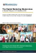 Nairobi Kenya Digital Marketing Masterclass by Markedu