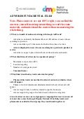 Questions and Answers to Google Adwords Fundamentals Exam by Digital Marketing Paathshala