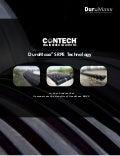 Contech DuroMaxx Steel Reinforced Polyethylene