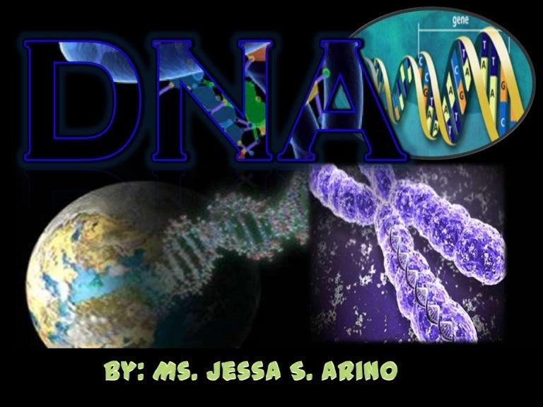 Deoxyribonucleic acid ppt malvernweather Images