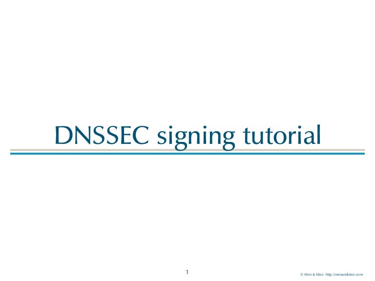 Dnssec-Keygen Options Free Download