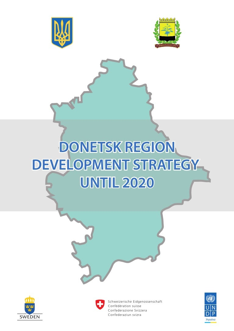 Consulting firms in the Donetsk region: a selection of sites