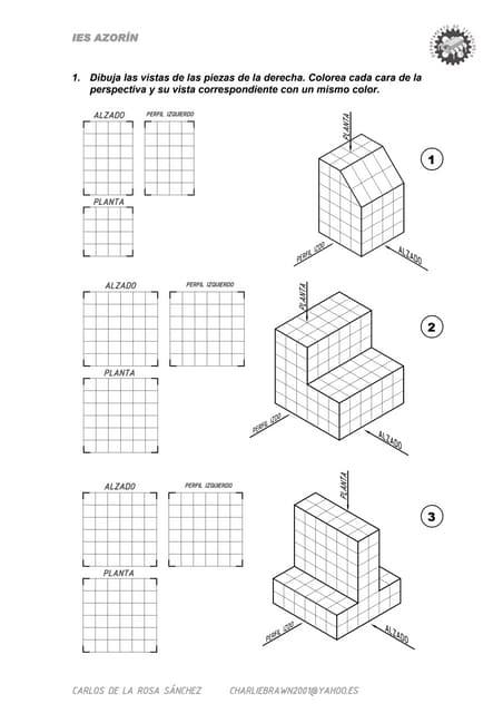 Creación de polígonos con Autocad: el cuadrado dadas sus